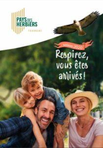 Guide office du tourisme les herbiers