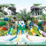 O gliss park